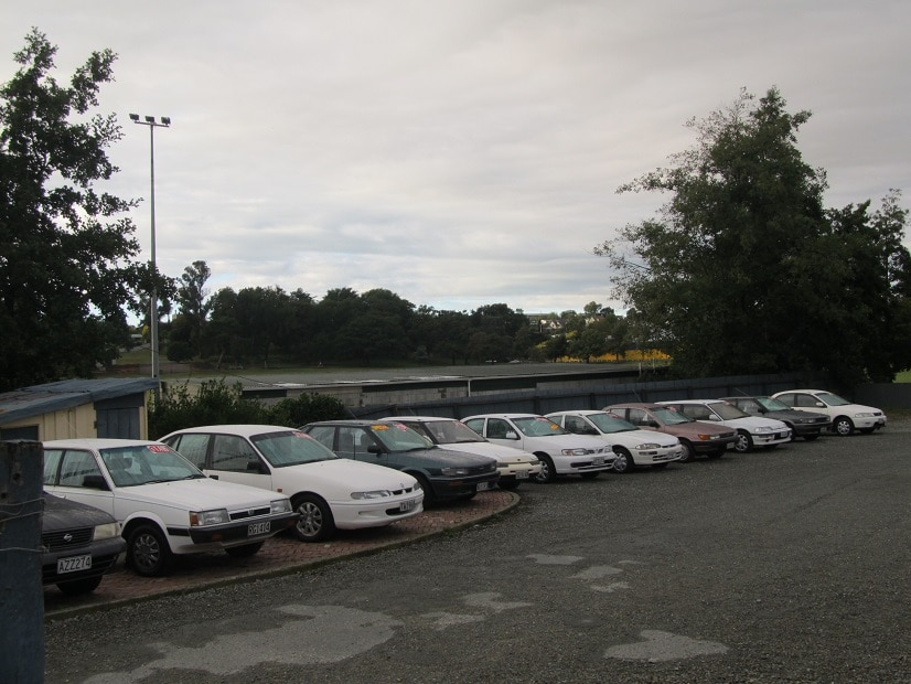 What Cars To Avoid In A Used Car Lot