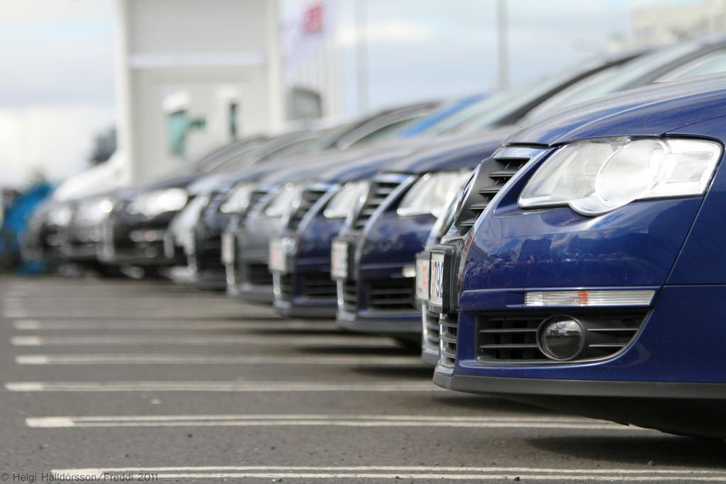 What to know about buying a used car